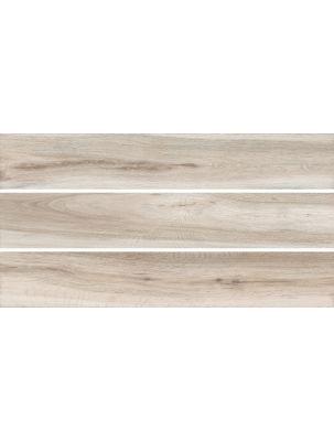 Gresie imitatie lemn Barkwood White 20x120