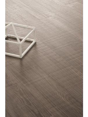 Gresie Shadewood Taupe 15x120 cm