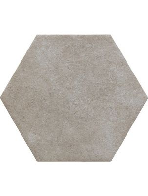 Gresie Bibulca Esagona Taupe 18x21