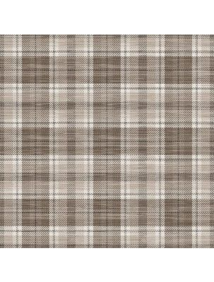 Gresie Tailorart Tartan Light 90x90