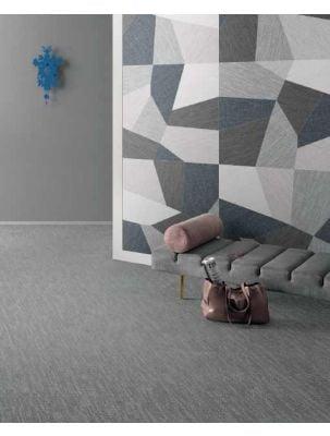 Gresie imitatie textil DigitalArt