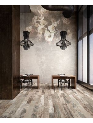 Gresie imitatie lemn Colorart Desert 15x120