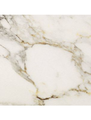 Gresie Marble Experience Calacatta Gold Lapp.Sat.80x80cm