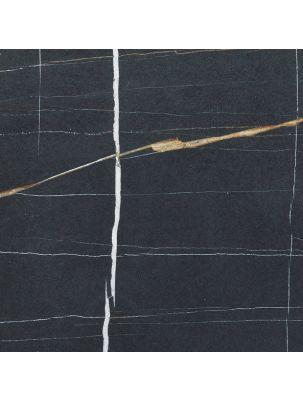 Gresie Marble Experience Sahara Noir Lapp.Sat. 80x80cm