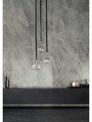Gresie Marble Experience Orobico Grey 60x120cm