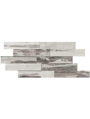 Mozaic 3d Muretto Tredi Epokal EK 5 Gri 30x60