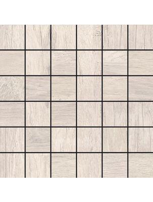 Mozaic Monteverde MN10 Bianco 30x30 cm