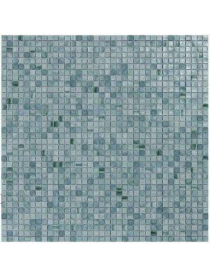Mozaic Sticla Fenix Azzorae SC 15x15 pe plasa 30x30