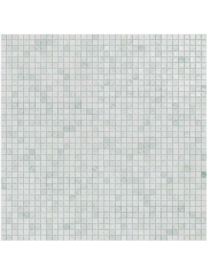 Mozaic Sticla Fenix Azzore 0 SC 15x15 pe plasa 30x30