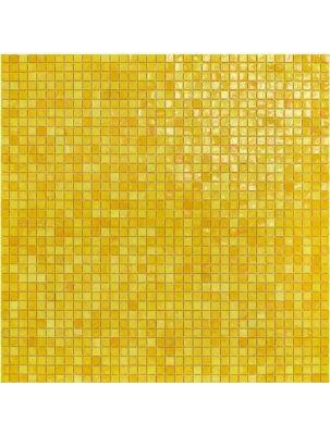 Mozaic Sticla Fenix Begzal 15x15 pe plasa 30x30