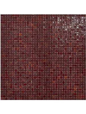 Mozaic Sticla Karaoke 15x15 pe plasa 30x30