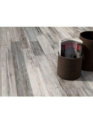 Gresie Pictart Grey 15x120 cm