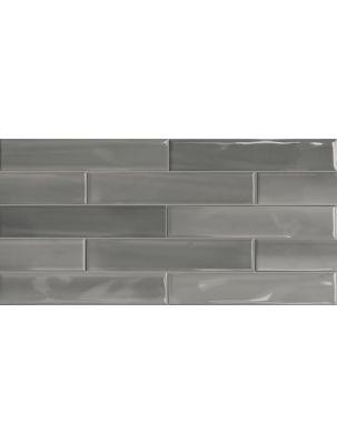 Faianta Shadebrick Grey 7,3x30 cm