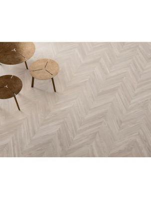 Gresie Chevron Wood Sand 9,4x49 cm