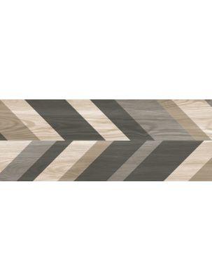 Gresie Shadewood Mix 30x120 cm