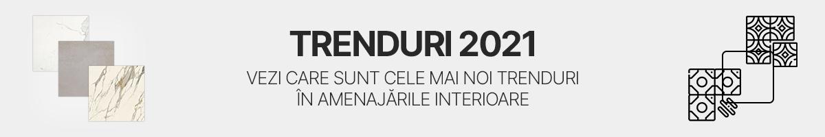 Trenduri 2021